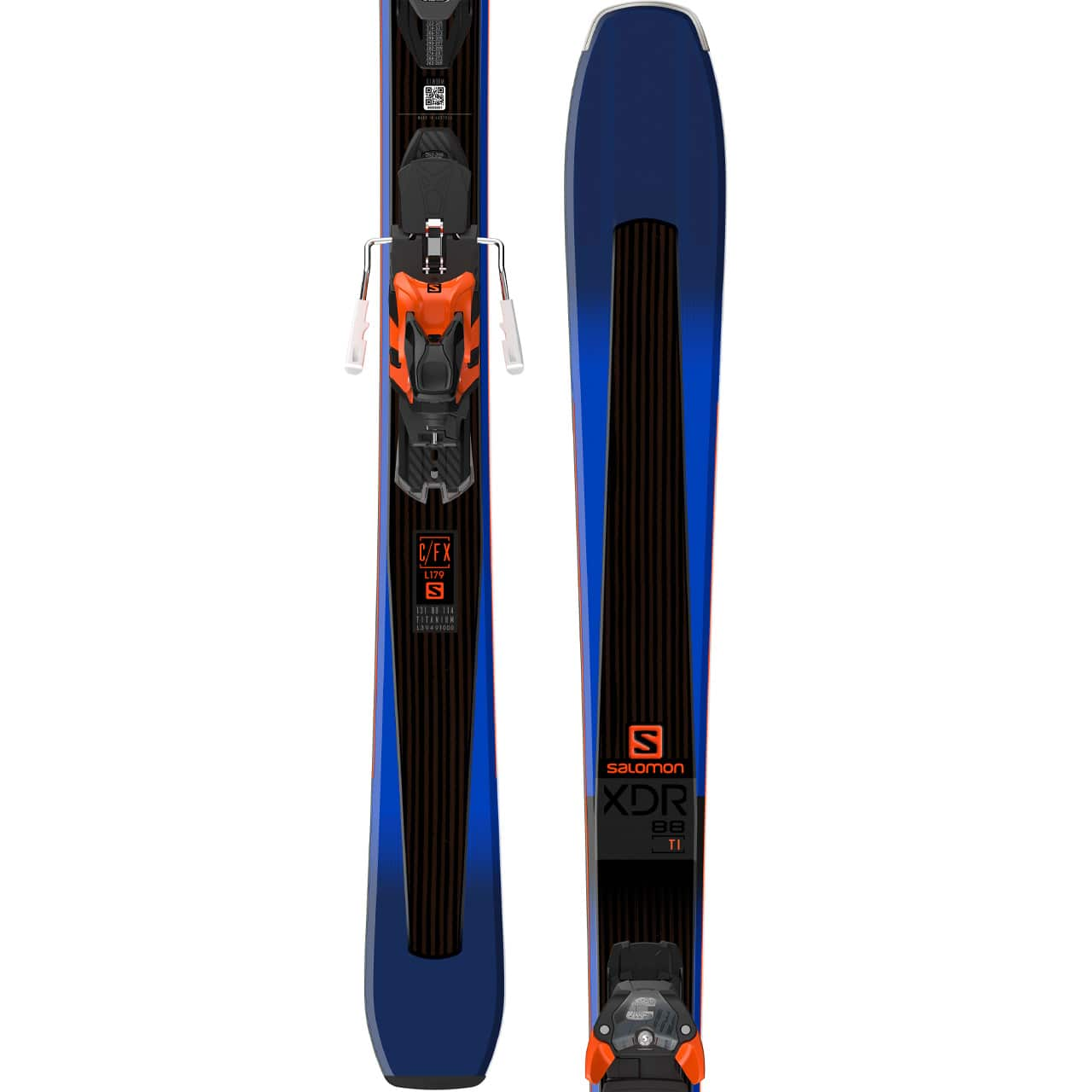 salomon allmountain ski g nstig online kaufen. Black Bedroom Furniture Sets. Home Design Ideas