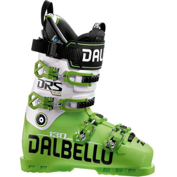 Dalbello DRS 130 lime/white (2017/18)