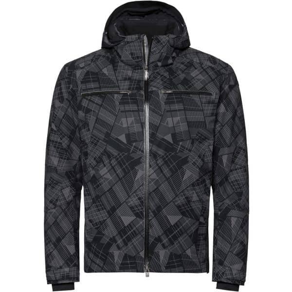 Head Men Jacket ALLRIDE black print