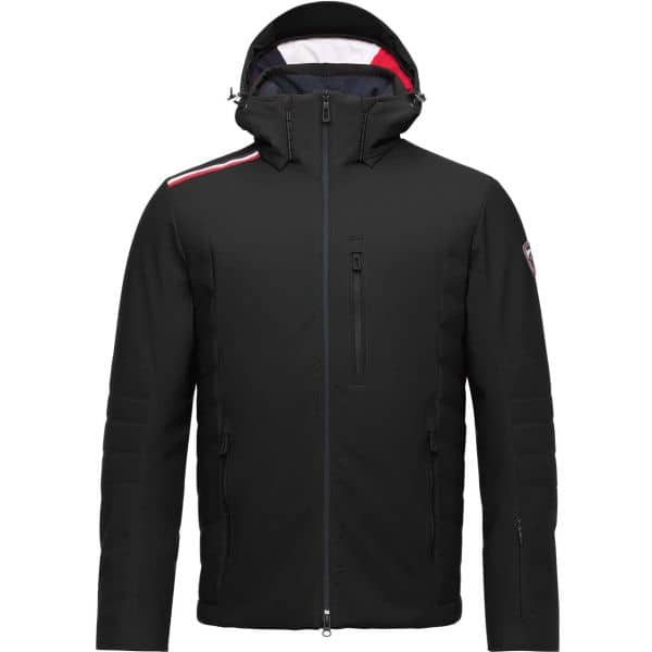 Rossignol Men Jacket Medaille black