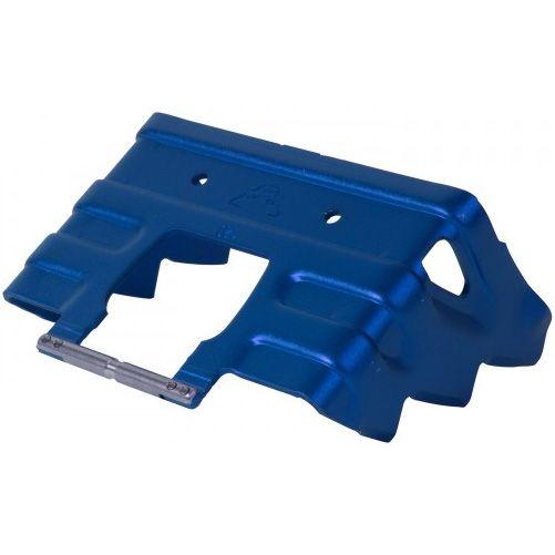 Fischer/Dynafit Harscheisen blue 90 mm