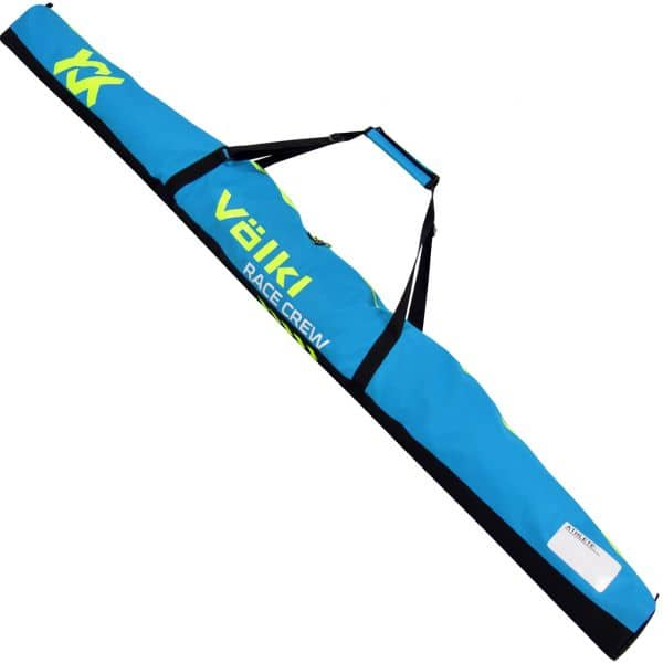 Völkl Race Single Ski Bag 195 cyan blue (2017/18)