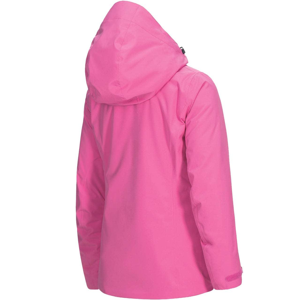 half off 9da4b 86756 Peak Performance Women Jacket Anima vibrant pink