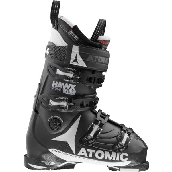 Atomic Hawx Prime 110 black/white (2017/18)