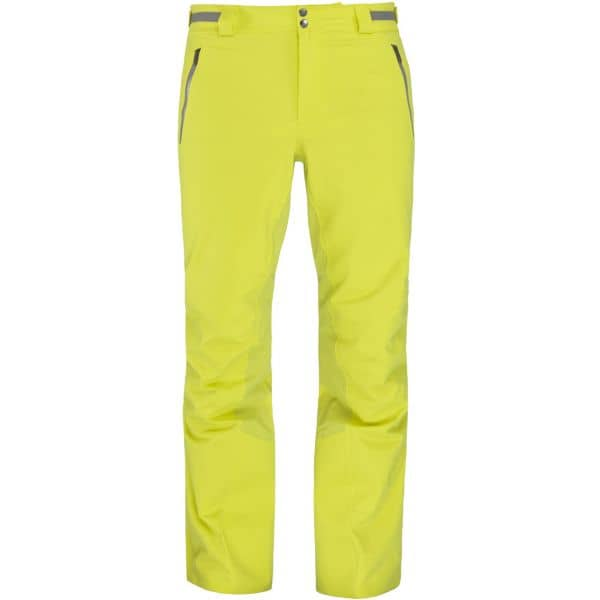 Head Men Pants Pinnacle yellow
