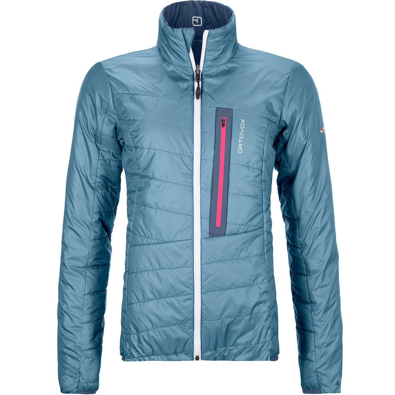 Ortovox Ortovox Piz Bial Jacket Damen Wendejacke