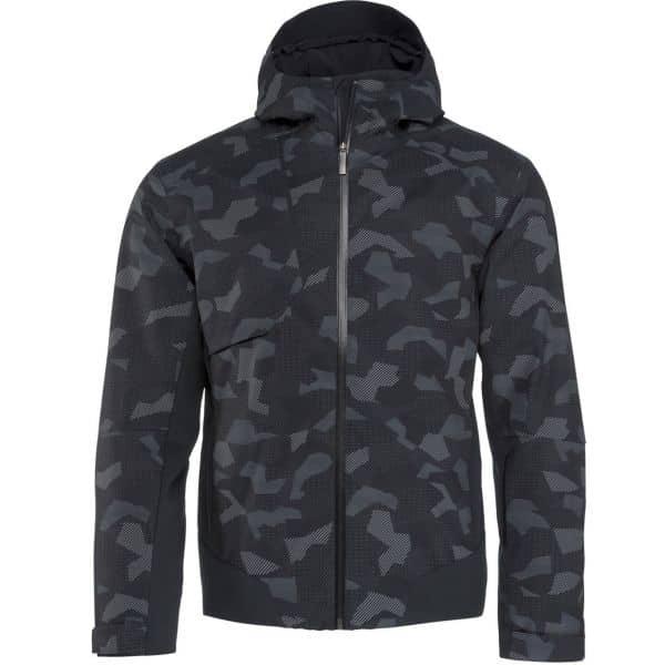 Head Men Jacket Summit black camo