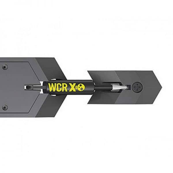 Head Dampener Kit for Raceplate WCR 14