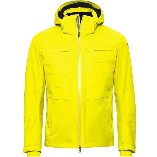 Head Men Jacket XTREME yellow