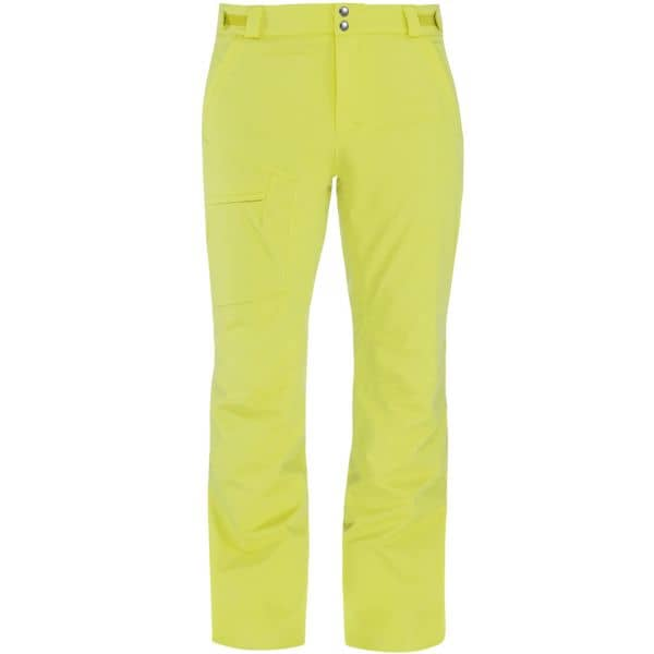 Head Men Pants Glacier yellow