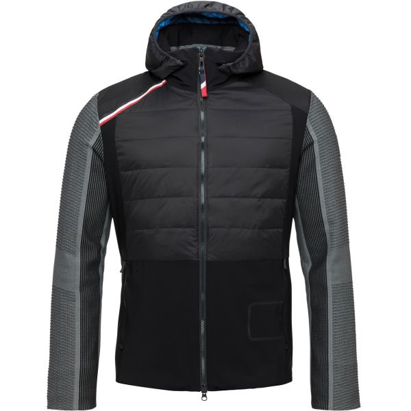 Rossignol Men Jacket Supercorde black