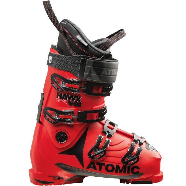 Atomic Hawx Prime 120 red/black (2017/18)