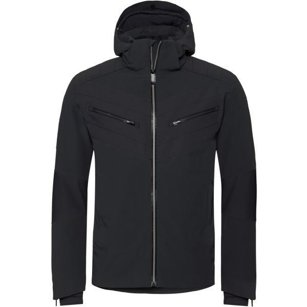 Head Men Jacket REBELS black