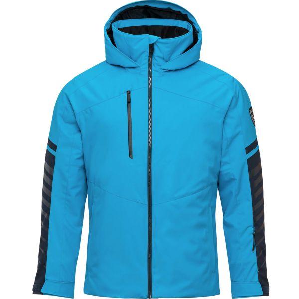 Rossignol Men Jacket Fonction blue jay