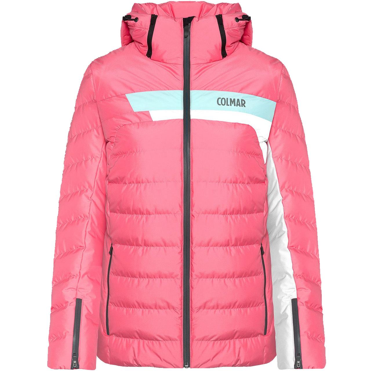 Bekleidung COLMAR Jacken, Mäntel & Westen Montana Damen Skijacke